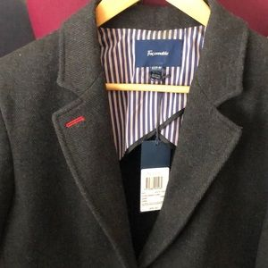 Wool blazer by Faconnable size 14